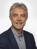 Picture of Rune A. Kroken