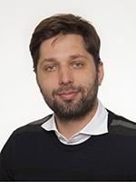 Picture of Jaroslav Rokicki