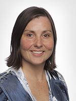 Picture of Anne-Kristin Stavrum