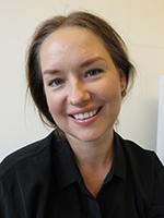 Picture of Camilla Bakkalia Büchmann