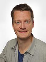 Picture of Magnus Johan Engen