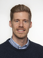 Picture of Henrik Myhre Ihler