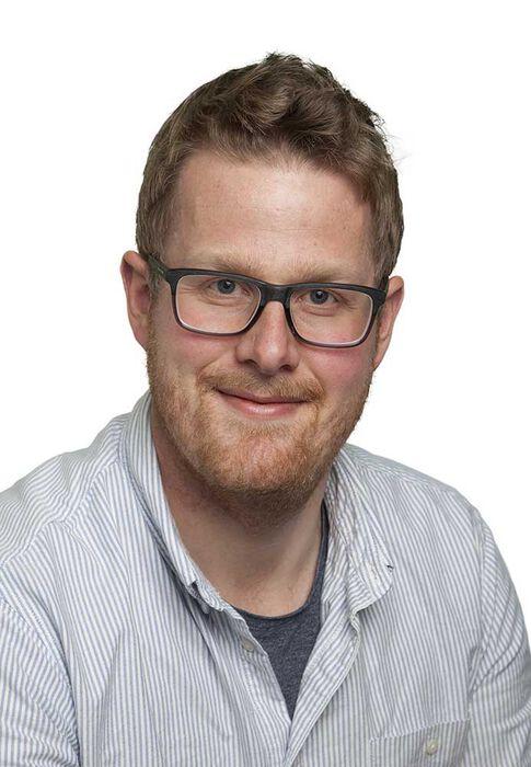 Picture of Knut Kolskår