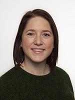 Picture of Stine Holmstul Olsen