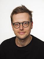 Picture of Mathias Valstad