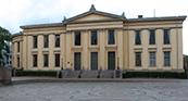 Domus Academica - Urbygningen