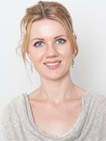 Bilde av Hanne-Guro Aabelvik