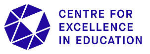 Logo of Centre for Excellence in Education