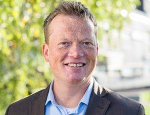 Studiedekan Eivind Engebretsen.