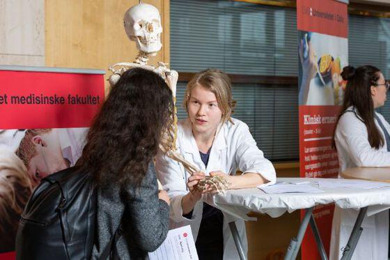 Medisinstudenter