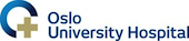 The logo for Oslo University Hospital
