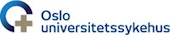 Logo for Oslo universitetssykehus